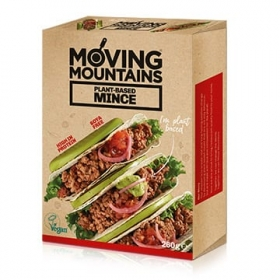 Moving Mountains - Mince 260g
