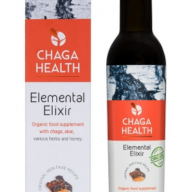 Chaga Elemental Elixir MAHE 250ml (alk 6% vol)